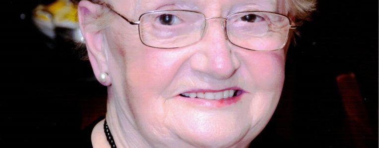 Helen MOYLAN (née Hamilton)