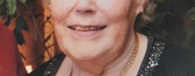 Moira OGLE (née Conachy)