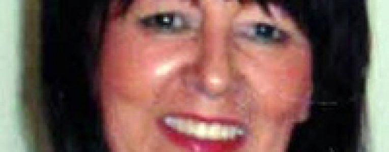 Kay (Kathleen) FREEMAN (née Berrill)
