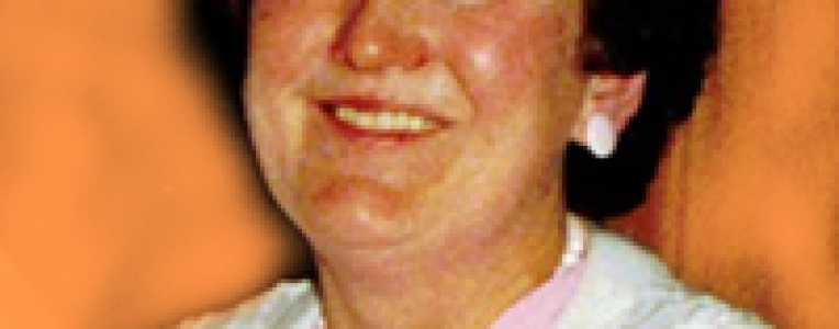 Mary KIRK (née Litchfield)