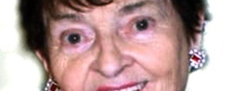 Margaret MAGUIRE (née O'Brien)