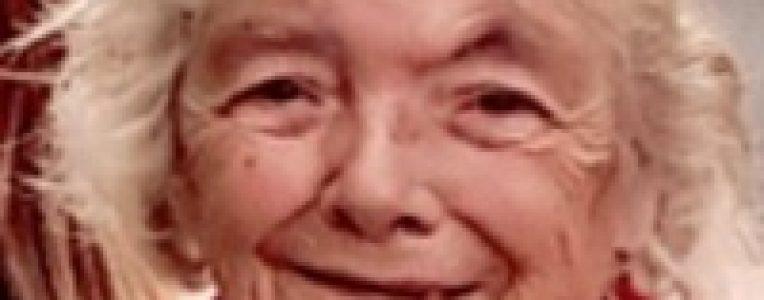 Sheila DOHERTY (née McCullough)