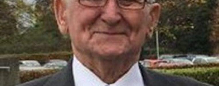 Frank FINNEGAN