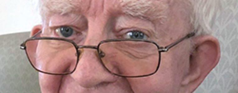 Bernard (Brian) AGNEW