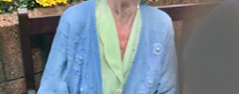 Kathleen O'CONNOR (née McGee)
