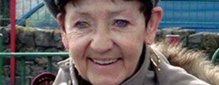 Mavis Ann (Ann) GORDON