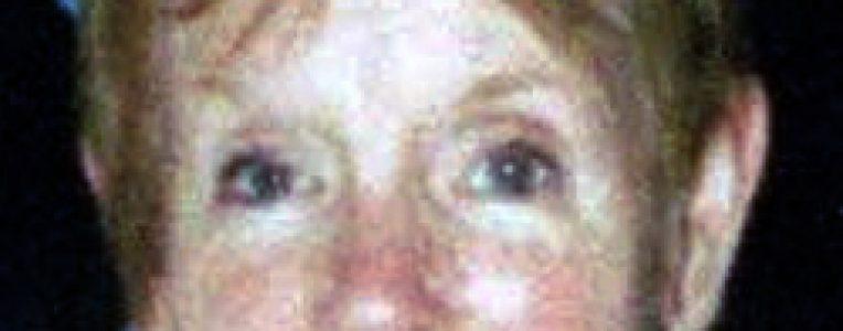 Susan MULLIGAN (née McCRORY)
